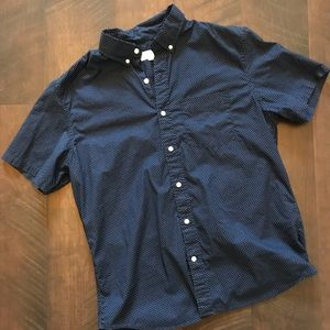 Gap men's medium standard for shirt